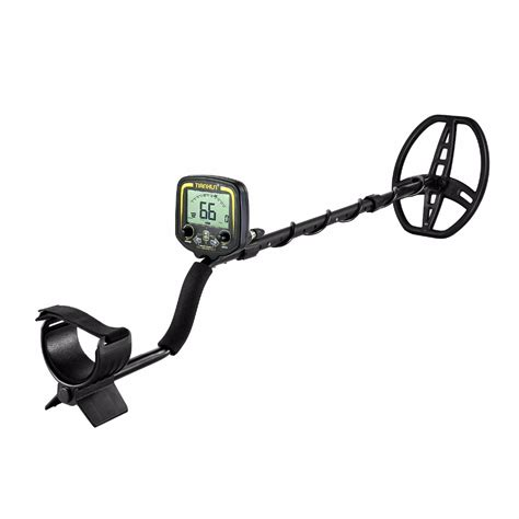 tx 850 penetrating gold nugget pinpointing metal detector 19 khz frequency