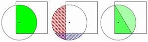 Kreisabschnitt Berechnen : mp forum schnittfl che quadrat und kreis matroids matheplanet ~ Themetempest.com Abrechnung