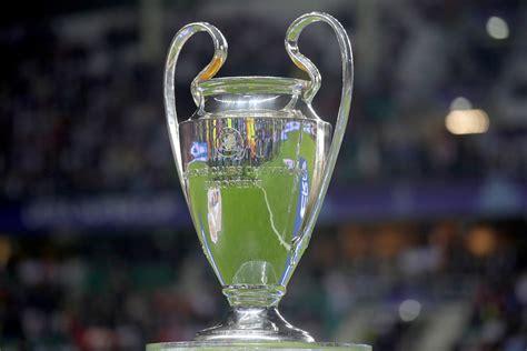 The official uefa champions league fixtures and results list. Premi Champions League 2019 2020, ecco tutti i dettagli