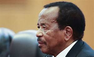 Paul Biya: Cameroon's 'absentee president' - citifmonline.com