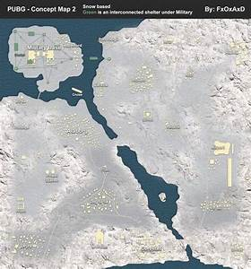 Will We Ever See A PUBG Snow Map Player Unknown39s