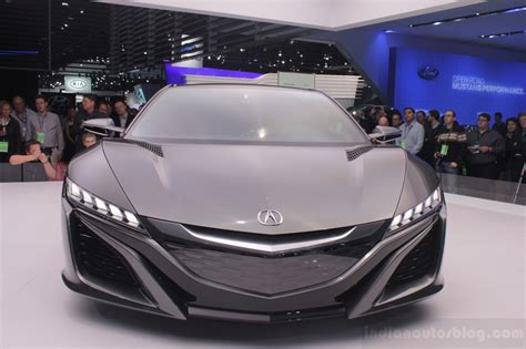 Acura Concept 2020 : Toyota Supra Concept Set For Detroit Debut, Says Report
