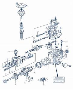 Wiring Diagram  32 Perkins Diesel Injector Pump Diagram