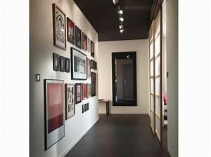 peinture pour couloir sombre obasinccom With good couleur peinture couloir entree 8 la deco couloir des astuces pour une ambiance agreable