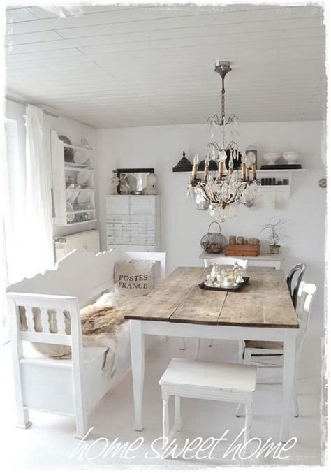 shabby chic dining room wall decor 25 best ideas about shabby chic dining on