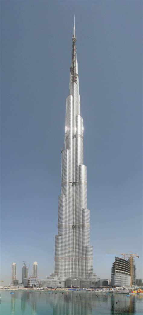 burj khalifa  burj dubai opens  tallest