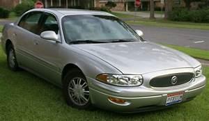 2003 Buick Lesabre - Overview