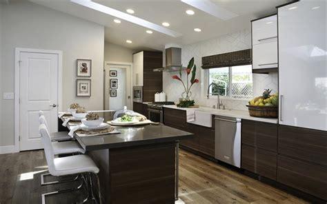 wallpapers stylish kitchen design modern kitchen