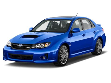 2014 Subaru Wrx Review, Ratings, Specs, Prices, And Photos