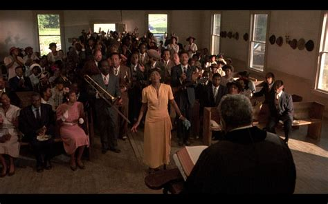 The Color Purple By Spielberg, 1985