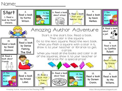 library learners reading for your students