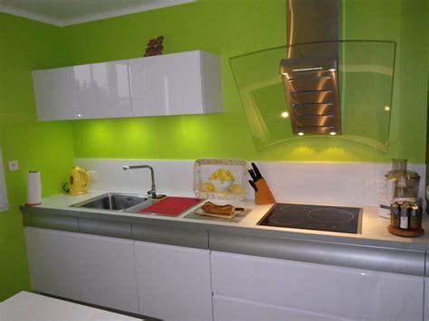 cuisine mur vert cuisine mur vert