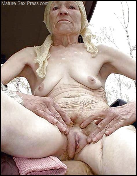 very old granny sex new pic