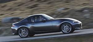 Mazda Mx 5 Rf Occasion : essai mazda mx 5 rf 2017 notre avis sur la miata toit rigide photo 17 l 39 argus ~ Medecine-chirurgie-esthetiques.com Avis de Voitures