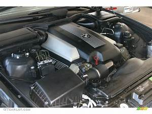 2001 Bmw 530i Engine  2001  Free Engine Image For User Manual Download
