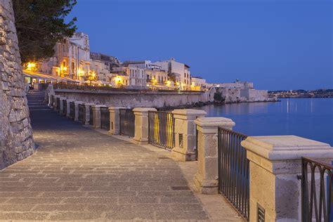 Siracusa & Ortigia - Sicily | Wishsicily.com