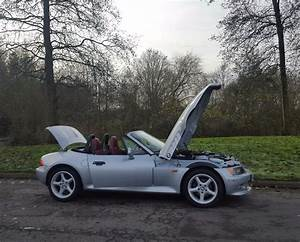 1998 Bmw Z3 2 8i Manual Convertible Including Hardtop