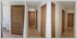 Porte Interieur Design : porte de chambre design la monnaie ~ Melissatoandfro.com Idées de Décoration