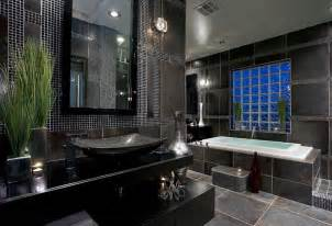 tile master bathroom ideas master bathroom tile designs with black color home