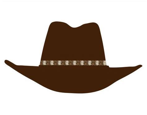 Hat Clip Cowboy Hat Clip Free Stock Photo Domain Pictures