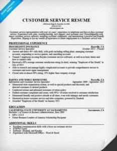 Cover Letter For Jobs Not Advertised Customer Service Cover Letter Sample Resume Companion