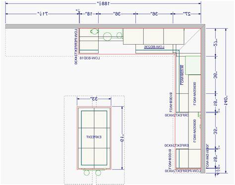 kitchen island dimensions standard kitchen island size axiomseducation com