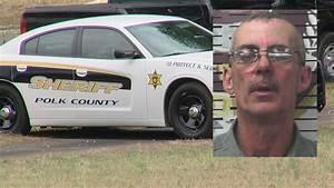 Deputies arrest suspect in theft from Polk County charity ...