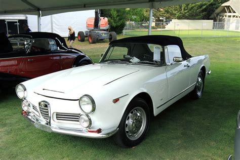1961→1968 Alfa Romeo 2600  Alfa Romeo Supercarsnet
