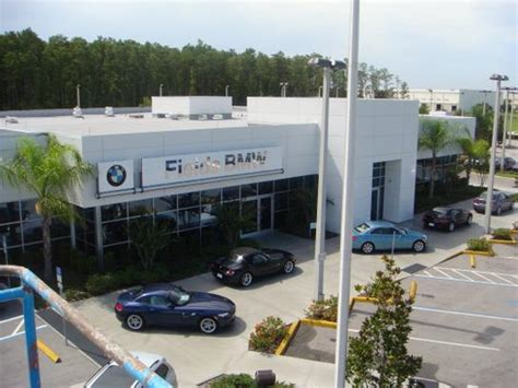 Fields Orlando by Fields Bmw South Orlando Car Dealership In Orlando Fl