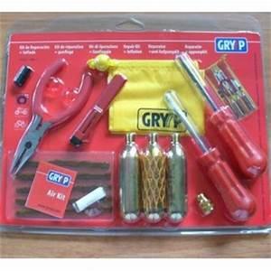 Kit Reparation Crevaison : air kit crevaison kit complet pour r parer et regonfler vos pneus crev s ~ Medecine-chirurgie-esthetiques.com Avis de Voitures