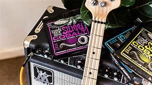 Ernie Ball Guitar And Bass Strings Buying Guide  U2013 Ernie