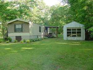 Single Wide Mobile Homes for Sale NC