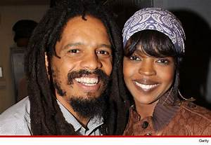 The gallery for --> Rohan Marley Janet Hunt