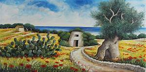Beautiful Quadri Famosi Paesaggi Gallery Skilifts Us