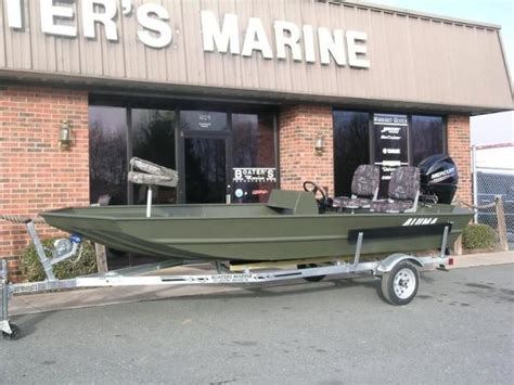 Craigslist Boats For Sale Killeen Temple by Alumacraft New And Used Boats For Sale In Nc