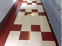linoleum floor tiles ceramic tiles | Meanwhile, at the Manse
