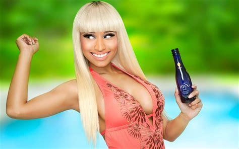 Nicki Minaj Hd Wallpapers Pictures Hd Wallpapers