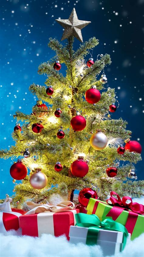 wallpaper zu weihnachten  handy hintergrundbilder