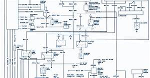 1990 Ford Ranger Wiring Diagram
