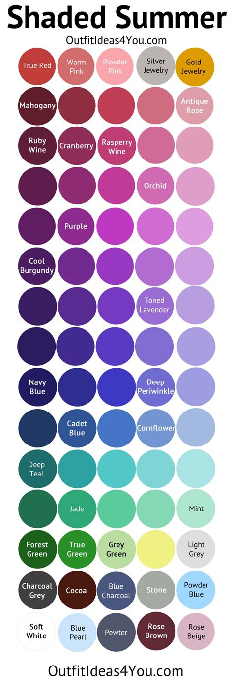 summer color palette best 25 blue hair colors ideas on blue hair