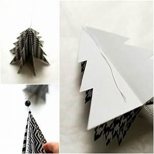 Tannenbaum Basteln Papier Vorlage : 1001 ideen und anleitungen wie sie einen tannenbaum basteln ~ Orissabook.com Haus und Dekorationen