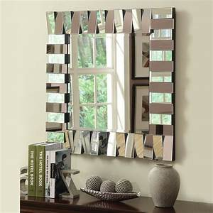 popular 225 list modern mirror wall art With art on walls home decorating