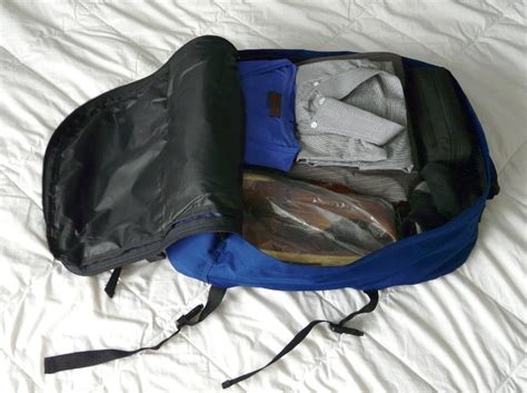 Cabin Max Travel Gear Review Cabin Max Metz Backpack Carry On