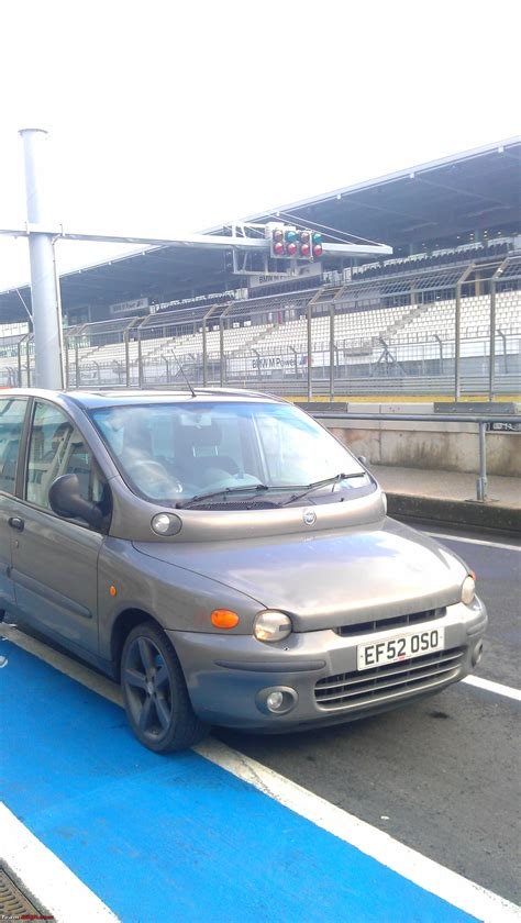 fiat multipla top gear 100 fiat multipla top gear in pictures the wackiest