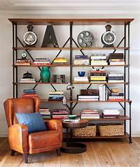 bookshelf decorating ideas Bookcase Decorating Ideas   POPSUGAR Home