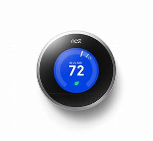 Eco Tech Planet: Review: Nest Learning Thermostat (2nd ...