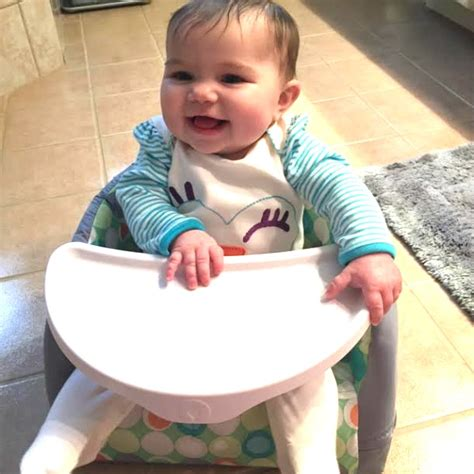 Boppy Baby Chair Tray by Boppy Skin Care For New And A Boppy Baby Chair Giveaway