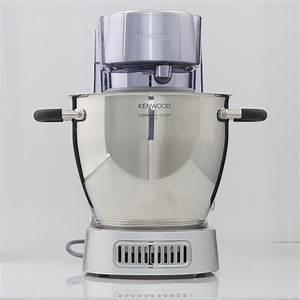 Robot Cuiseur Comparatif : test kenwood cooking chef km099 premium ufc que choisir ~ Premium-room.com Idées de Décoration