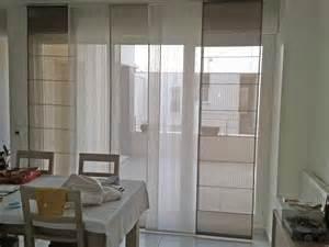 Rideaux Panneaux Japonnais by Les R 233 Alisations Habille Ta Fen 234 Tre Exemples De Projets