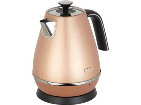 DeLonghi Distinta KBI3001.CP kettle review   Which?